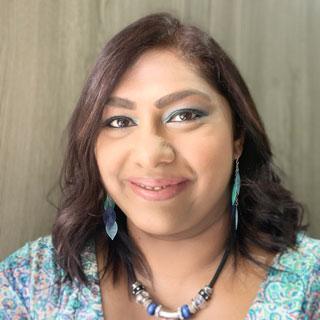 Dr Ronelle Moodliar