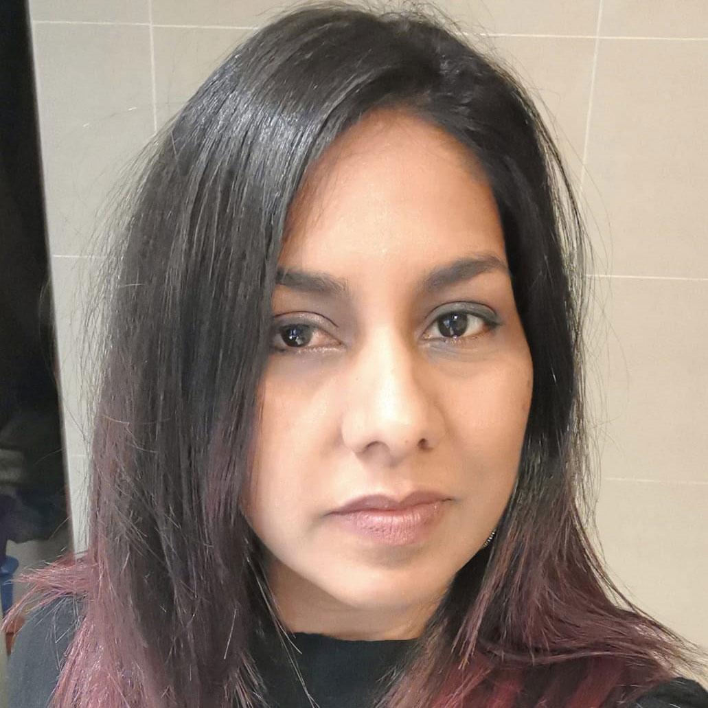 Namira Haripersad